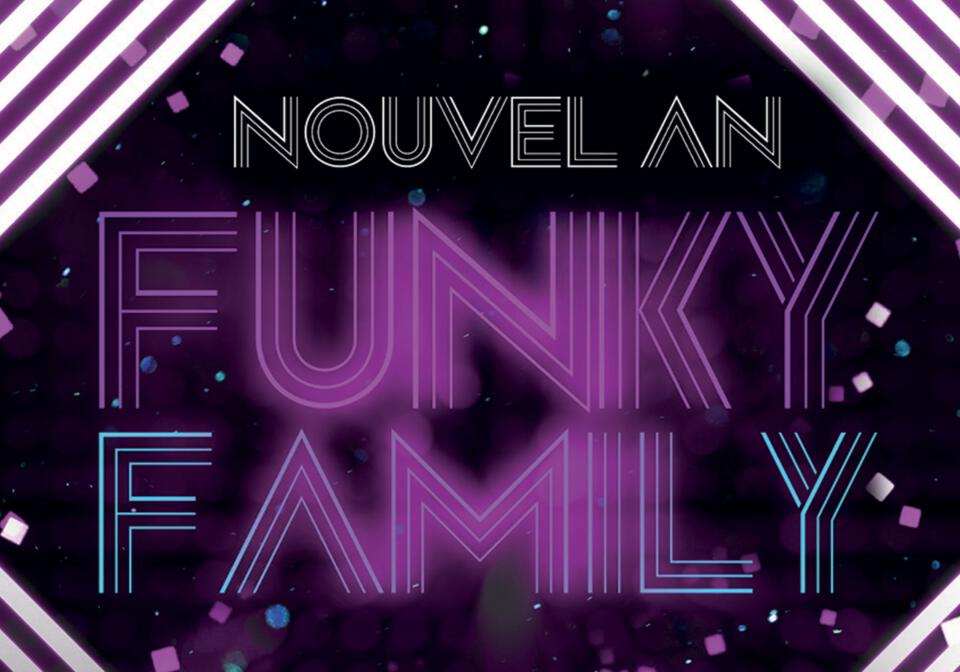 Texte Funky Family